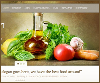 Restaurant-WordPress-MyCuisine-Template