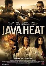 Xem Phim Sức Ép - Java Heat