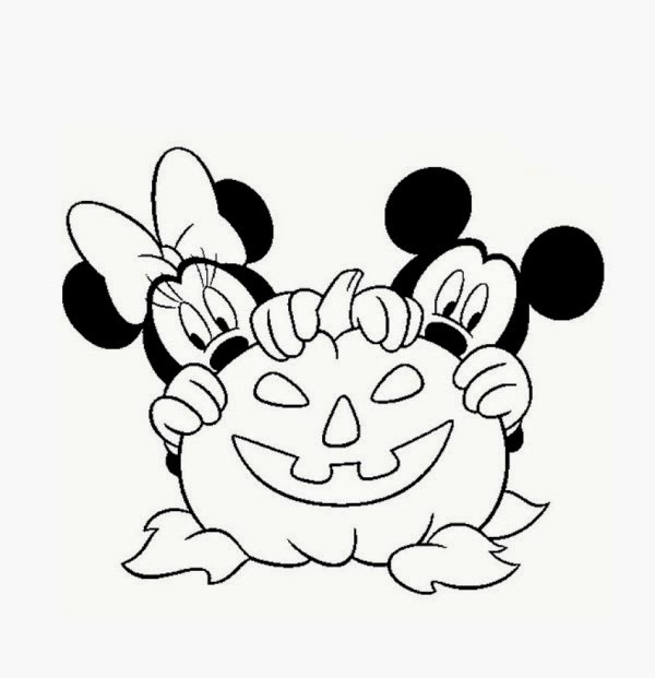 Mickey Minnie Mouse coloring.filminspector.com