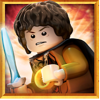 LEGO® The Lord of the Rings™ v1.05.1.440 Mod