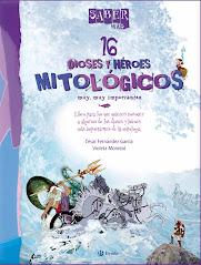 16 dioses y héroes mitológicos muy, muy importantes (2012)