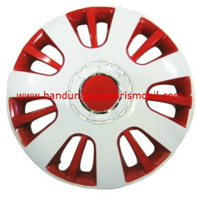 Dop Roda White+Red WJ-5065 (15)