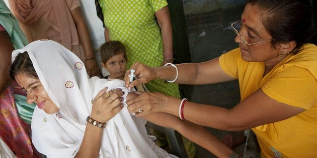 India Holds Bill Gates Accountable For His Vaccine Crimes India-HPV-Vaccine-630x315