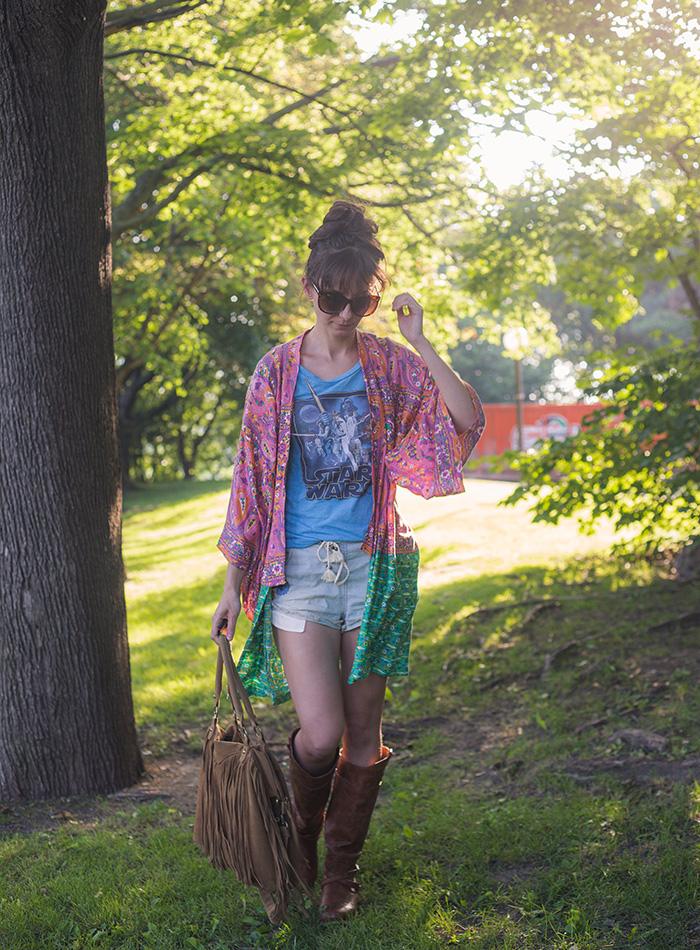 Spell-Shorts-Arnhem-Kimono-Star-Wars-Tee-Boho-Style