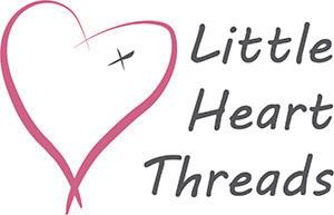 Little Heart Threads