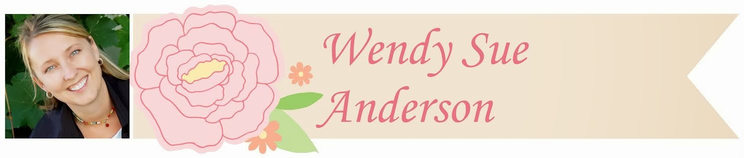 Wendy Sue Signature