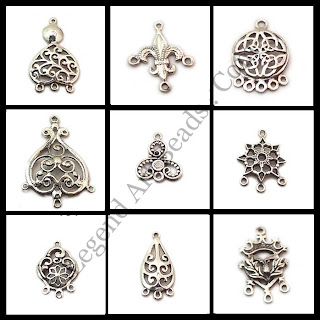 925 Sterling Silver Indian Fine Beads