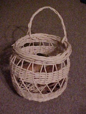 onion basket