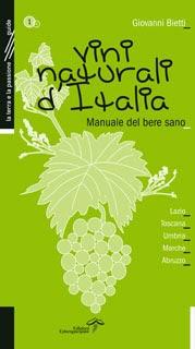 Vini naturali d'Italia