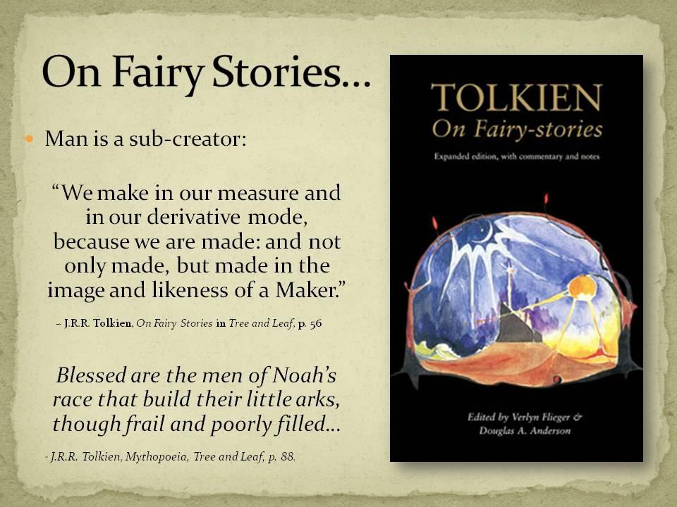 should children read fairy tales essay