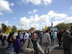 Seconda marcia per l'amnistia