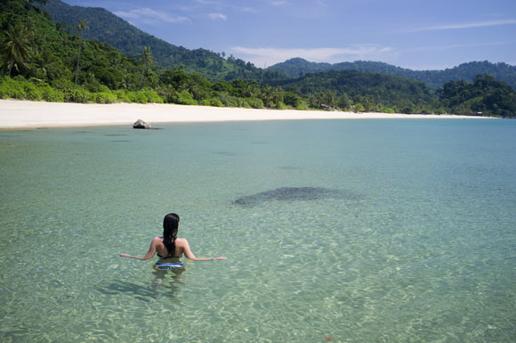 OH! MY CAKE: Why you must go to Tioman Island