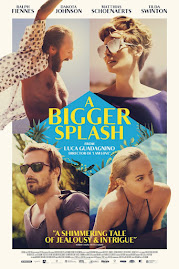 MINI-MOVIE REVIEW: A Bigger Splash