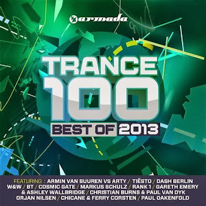Trance 100 - Best Of 2013 (2013)