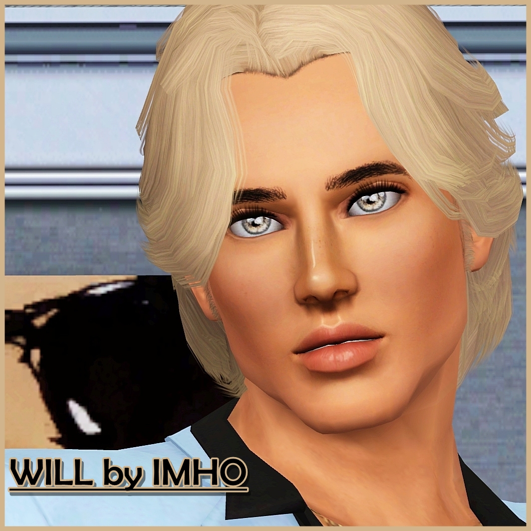Sims 3 erect male nackt gallery