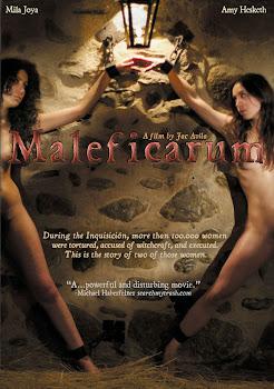 Ver Película Maleficarum Online Gratis 2011