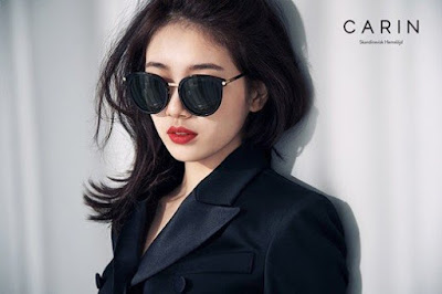 Suzy miss A Carin Spring Summer 2016