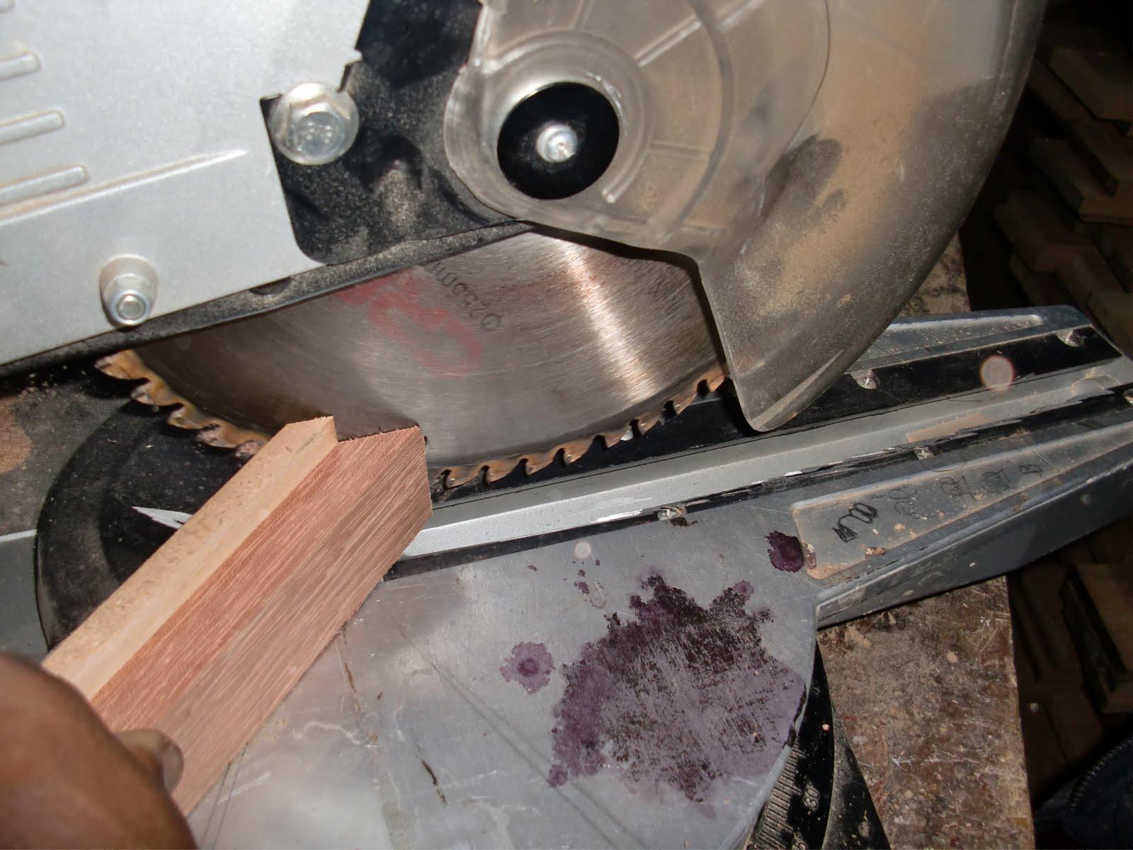 Decoraciones manualidades en madera que es el corte 45 - Como instalar una bisagra de 180 grados ...