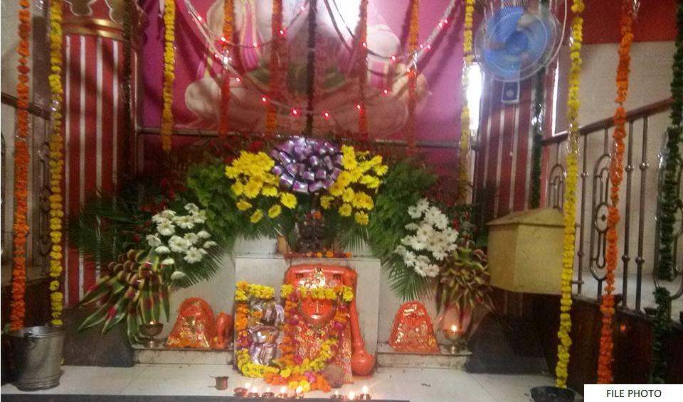 खेडापति हनुमान एवं प्राणरक्षक हनुमान को अर्पित होगा छप्पन भोग नैवेद्य-Chhappan-Bhog-Naivedya-will-be-offered-to-Khedapati-Hanuman-Mandir-Jhabua