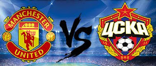 Preview Manchester United vs CSKA Moscow