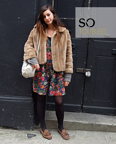 street style photography sosolo uk so tousled