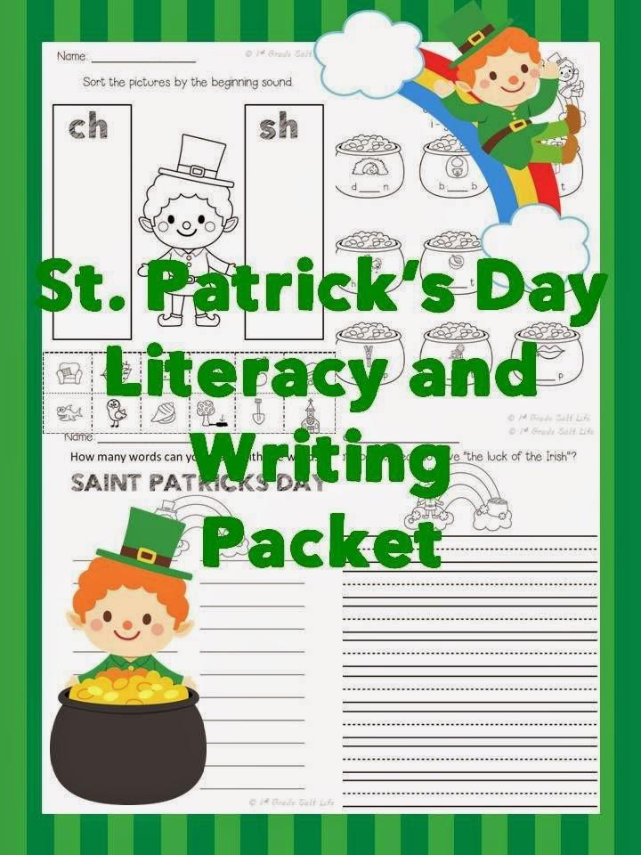 https://www.teacherspayteachers.com/Product/St-Patricks-Day-1112993