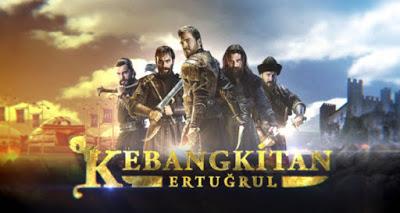 Sinopsis Drama Turki Kebangkitan Ertugrul Trans7 Episode 1-Tamat