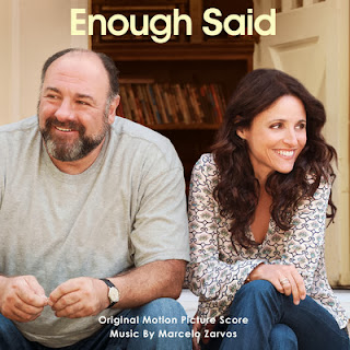 Enough Said Canciones - Enough Said Música - Enough Said Soundtrack - Enough Said Banda sonora