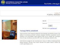 SIKADU Universitas Negeri Sumatera Utara (USU)