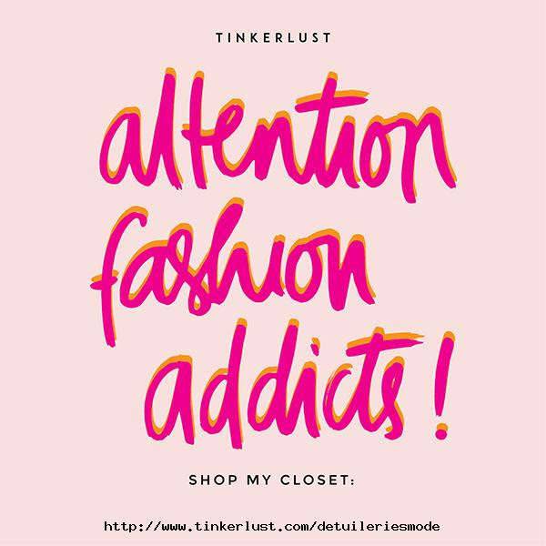 Shop My Closet!