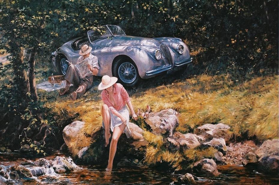 Alan Fearnley Alan+Fearnley+1942+-+British+Formula+One+painter+-+Tutt%27Art@+-+%2820%29