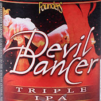 Founders Devil Dancer