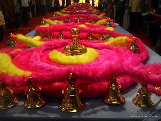 chamayam,kerala photos,kerala,thrissur,pooram,festivals,chamayam pictures,festivals