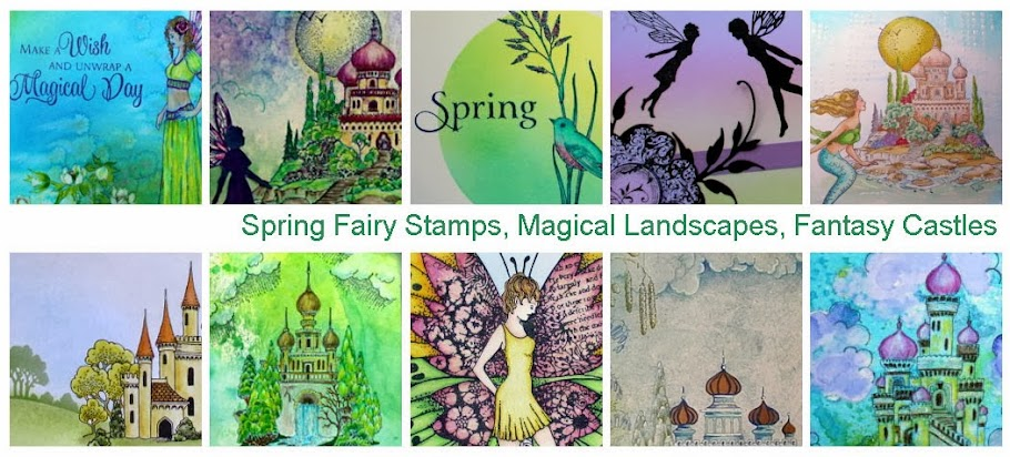 March Stamps of the Month