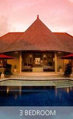Bali Villas in  Seminyak Area