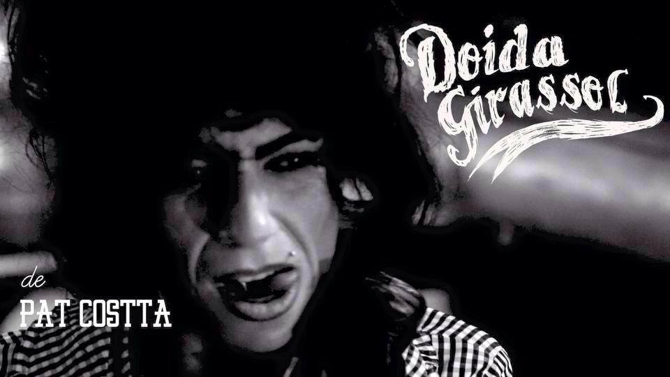 Gravação Clip Doida Girassol  - Dá o Play!