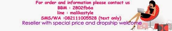 Malika Style