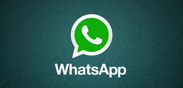 Applikasi whatsapp sangat user friendly dan membantu didalam perniagaan online