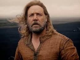 Russell passou pelo Brasil para divulgar o seu novo filme e reclamou do transito...