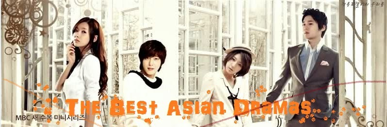 The Best Asian Dramas