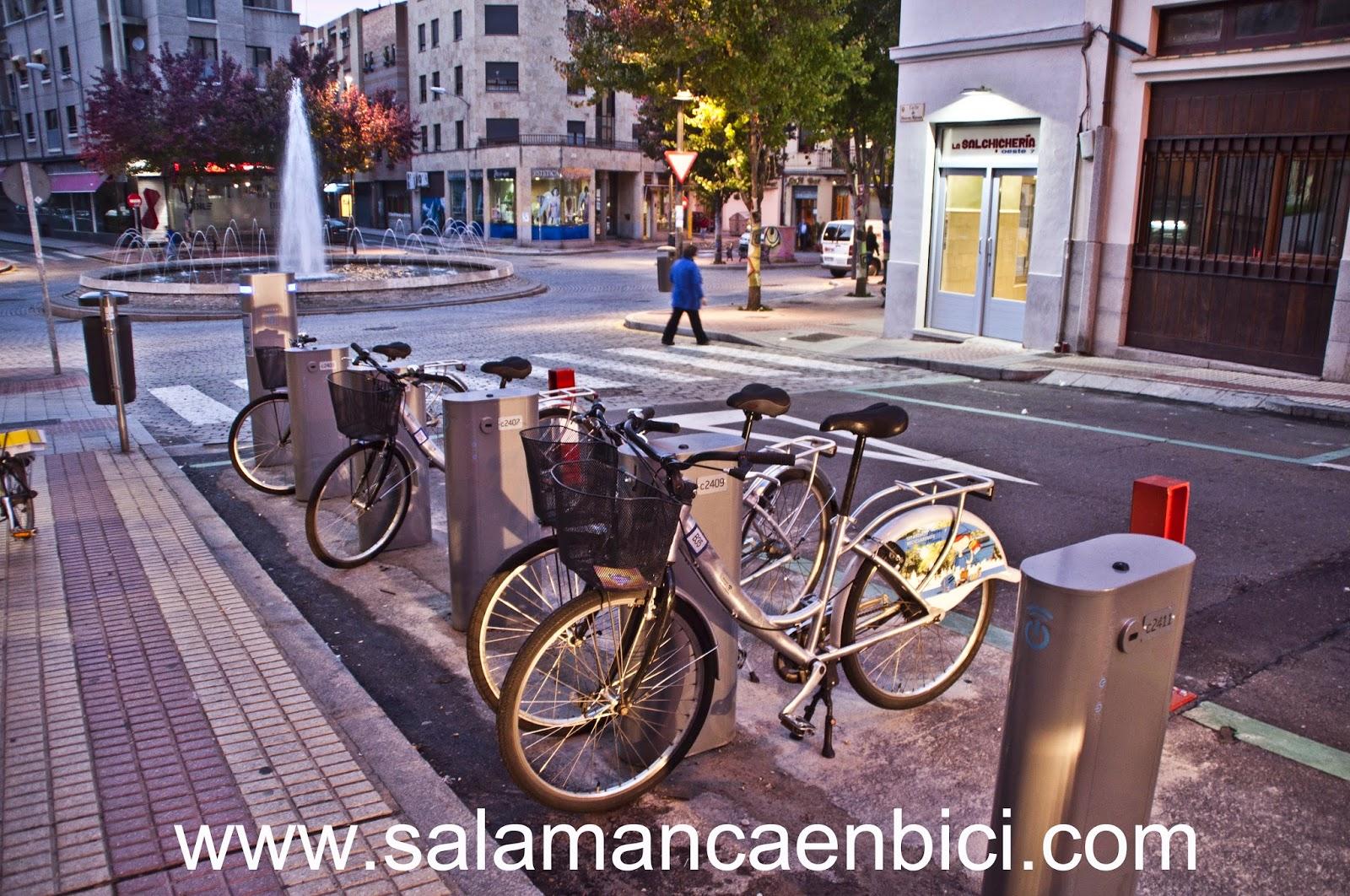zoes salenbici carril bici salamanca