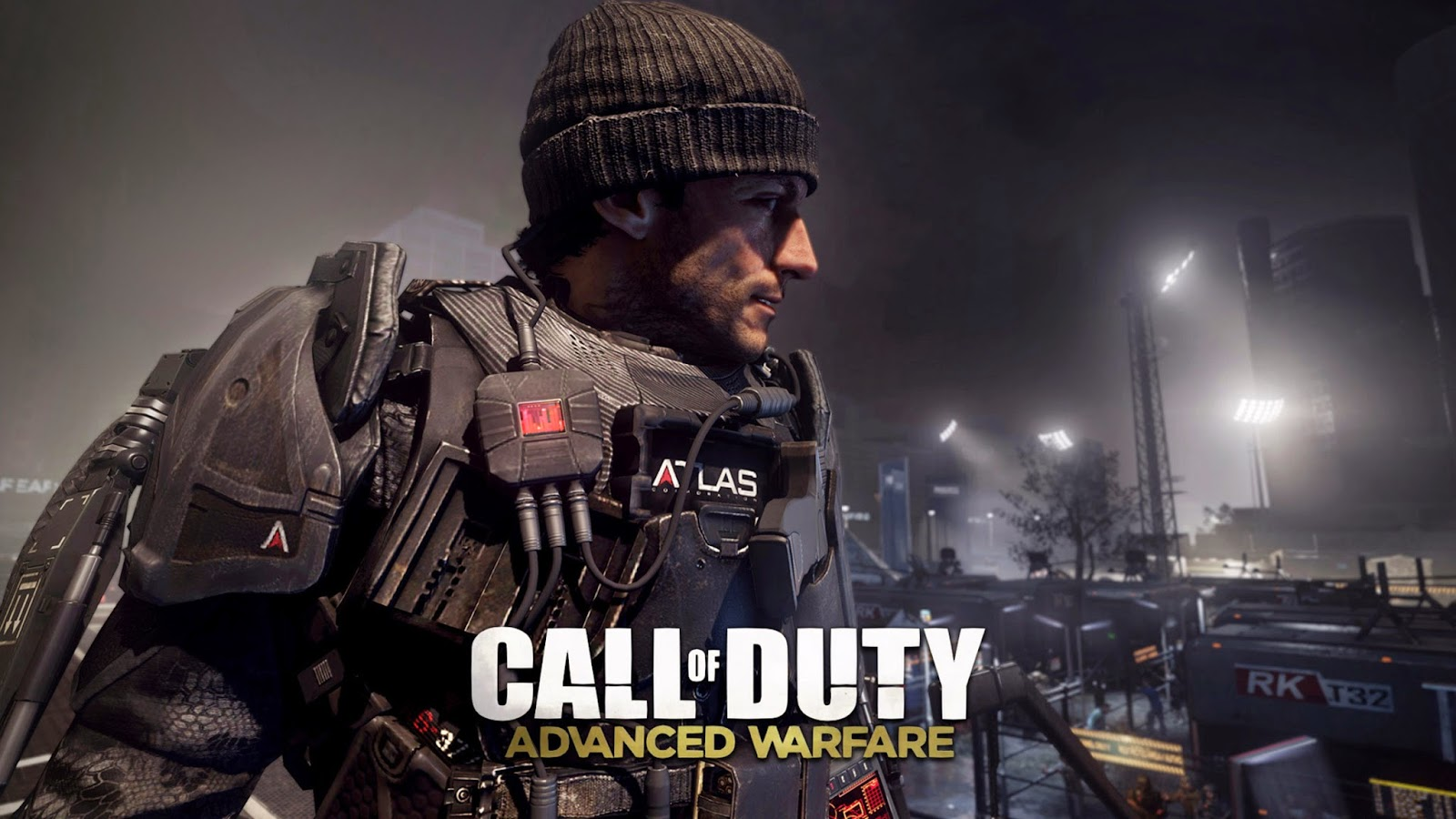 تحميل لعبه Call of Duty Advanced Warfare