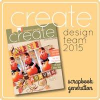 CREATE DT 2015
