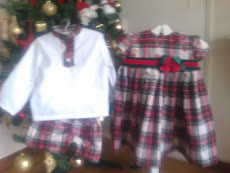 Escoceses Navidad