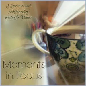 """Moments in Focus."""