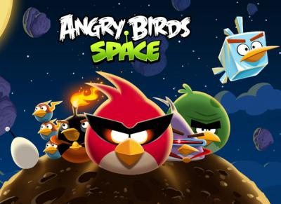 Free Download Angry Birds Space 1.4.0 Full Patch + Serial Number (PC)