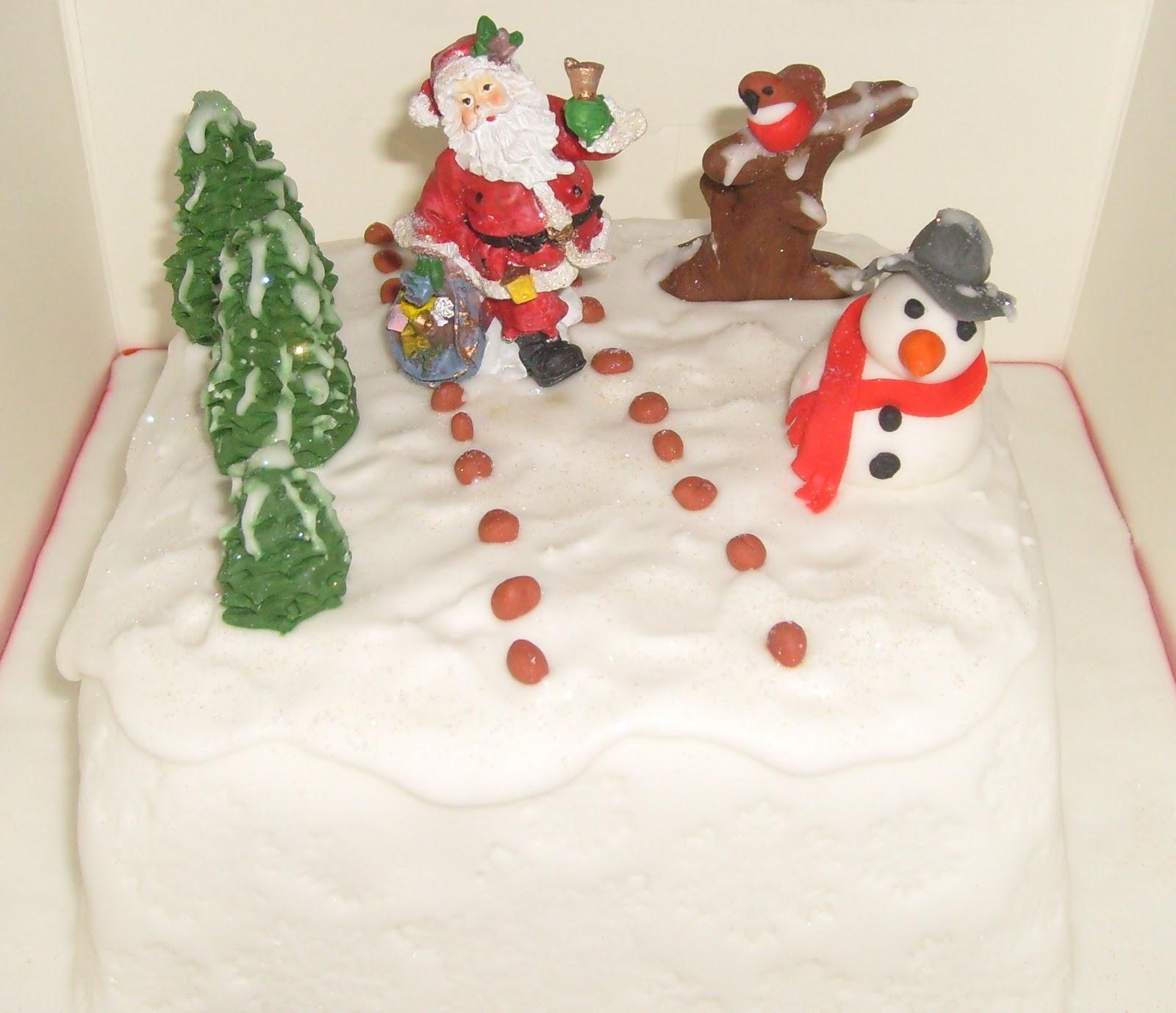 Kirstie Allsopp Craft Christmas Cake Recipe