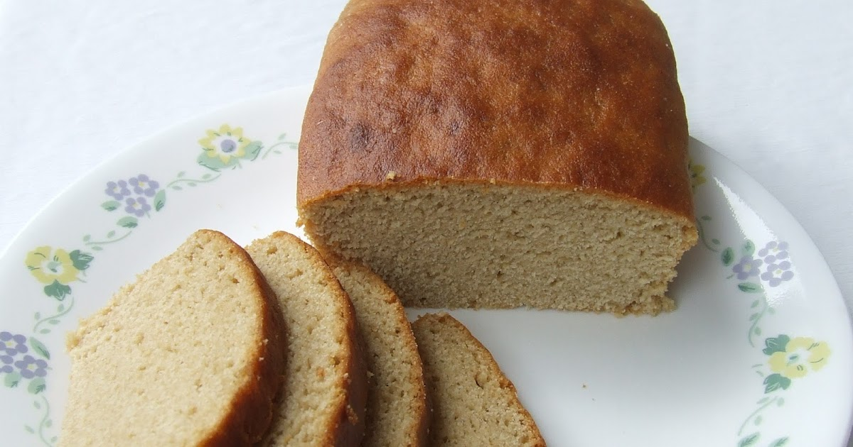 AMBROSIA: BASIC WHOLE WHEAT BREAD / ATTA BREAD