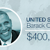 Current trending annual salaries of 12 world leaders: Barack Obama, Jacob Zuma, Angela Merkel, Vladimir Putin, others