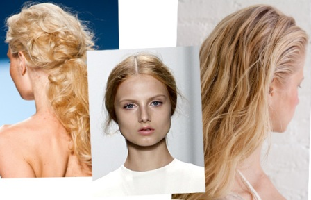 hair color trends for 2011. spring hair color trends.